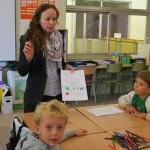 Обучение грамоте детей  4-6 лет