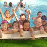 Летний  лагерь для русскоязычных детей