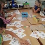 Уроки обучения грамоте для детей 5-6 лет