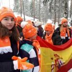 I Зимний международный детский фестиваль » Русский язык и современные коммуникации»