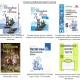 Список учебников для 6 класса