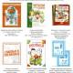 Список учебников для подготовительной группы (гр. 6-7 лет)