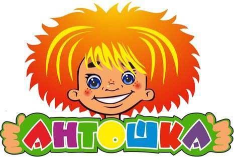 antoshka_logo